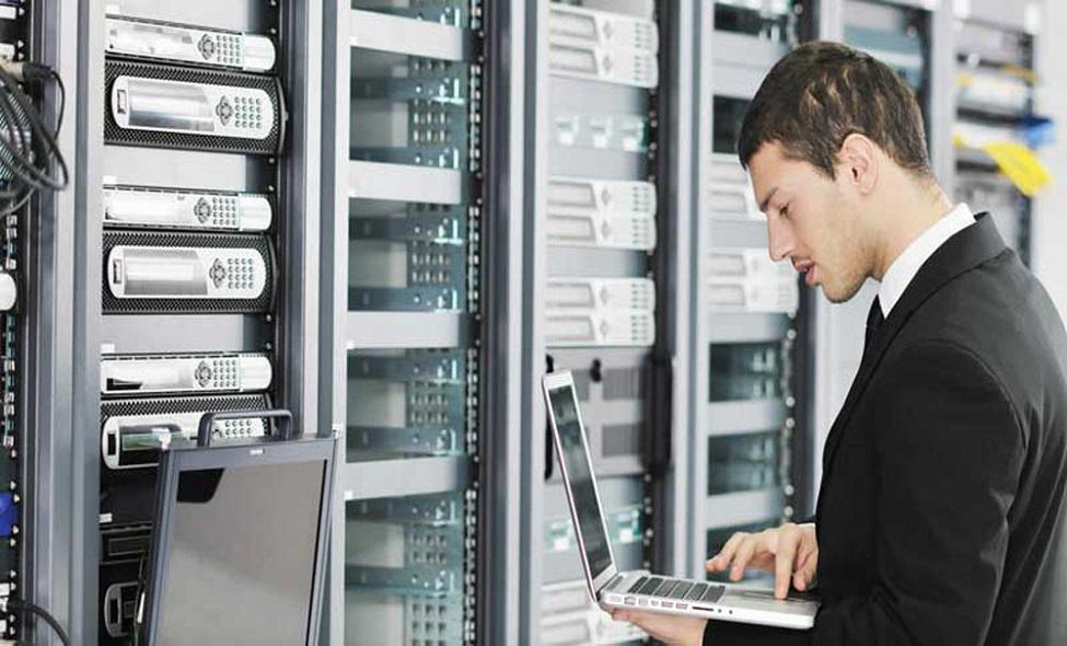 Services For Data Center