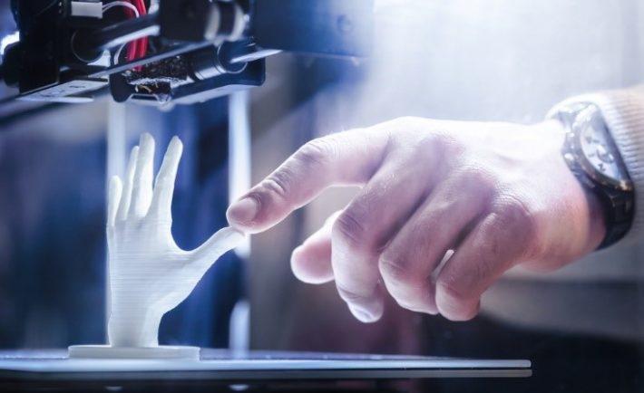 3D Printing Medical/Healthcare Market
