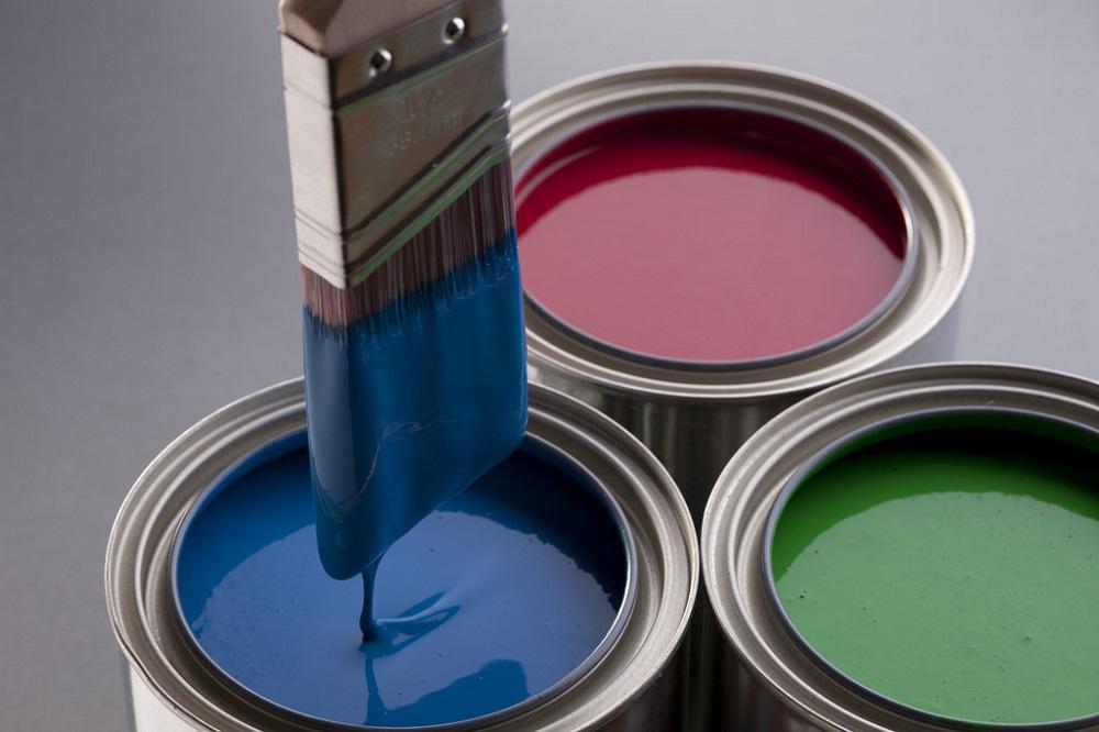 Paint & Coatings Market