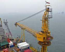 Offshore Crane Market Future Outlook to 2023 - Cargotec ,