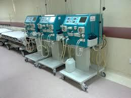 Dialysis Machines Market