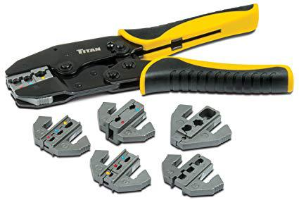 Wire Terminal Crimping Tool Market Size, Share, Development