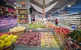 Food and Non Food Retail Market