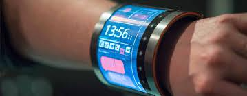 Wearable Electronics Market