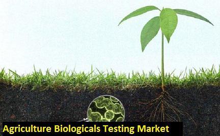 Agriculture Biologicals Testing Market