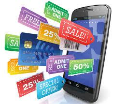 Mobile Coupons Market