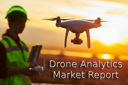 Drone Analytics Market Trends, Analysis by Regions, Type,