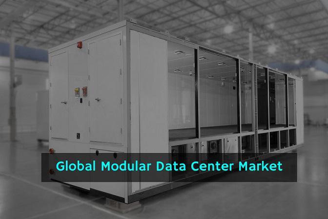 Modular Data Center Market Overview, Drivers, Business