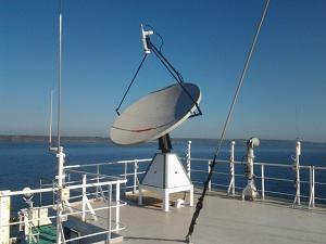 Maritime Antenna Market