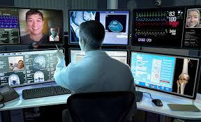 Global Telemedicine Market size can reach USD 56,738.3,