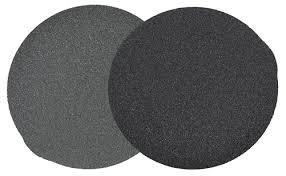 Latex Paper-Backing Abrasive Adhesive Discs Market