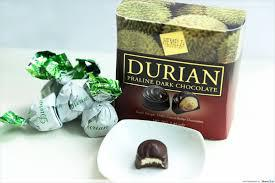 Durian Chocolate Market