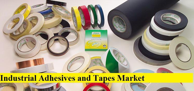 Industrial Adhesives and Tapes Market