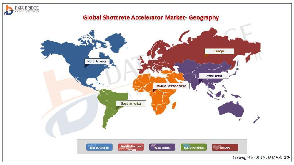 Shotcrete Accelerator Market