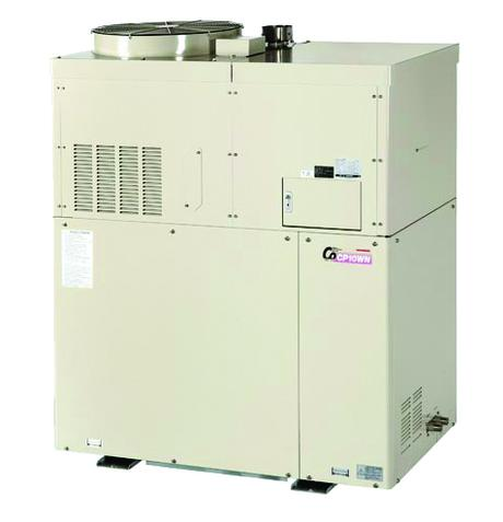 Micro Cogeneration Packages (CP) Market Size, Share,