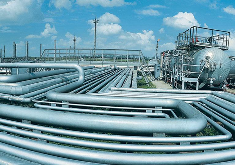 Gas Pipeline Infrastructure Market Complete Growth Analysis -