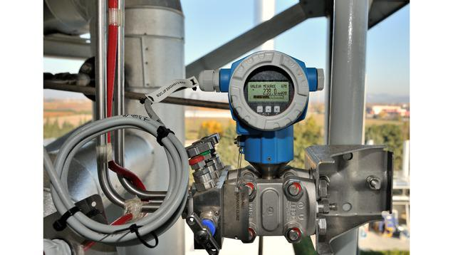 Level Transmitter Market Global Forecast 2018-25 Estimated