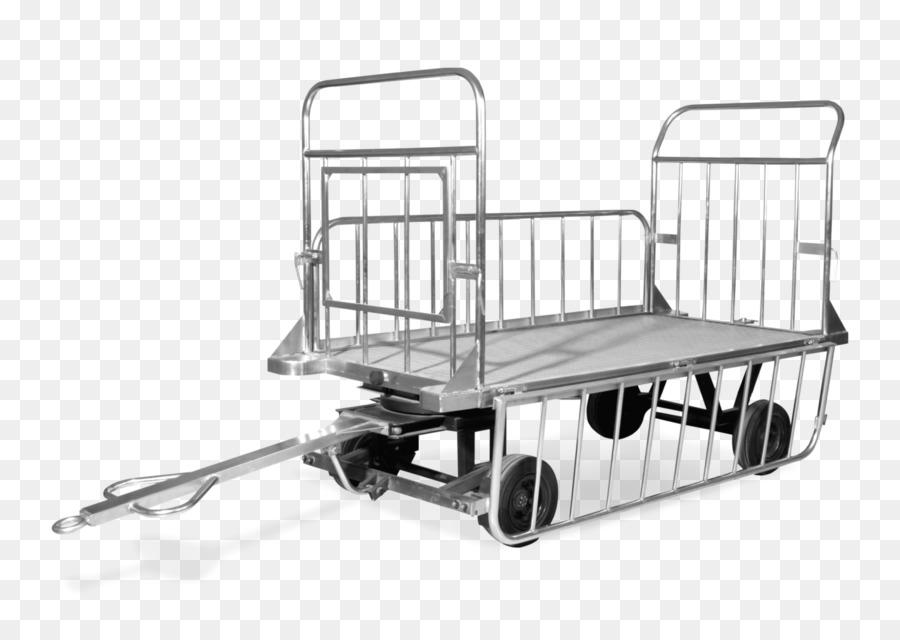 Runway Luggage Cart Market: Competitive Dynamics & Global
