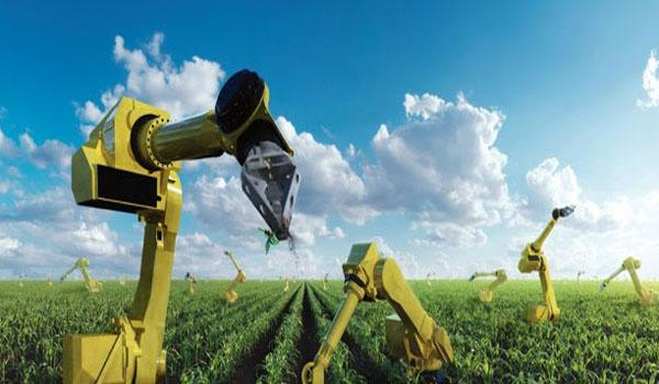 Global Agricultural Robots Market to Reflect Impressive Growth