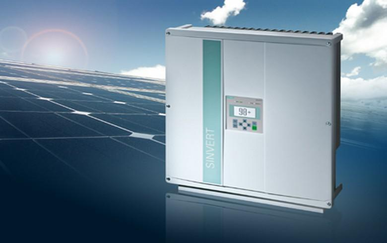 Solar Inverters/PV Inverters Market Brief Analysis By Top Key