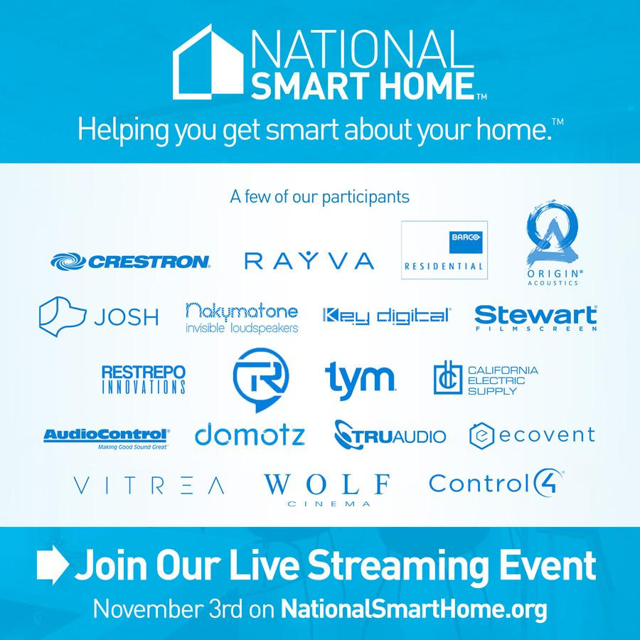 National Smart Home Day