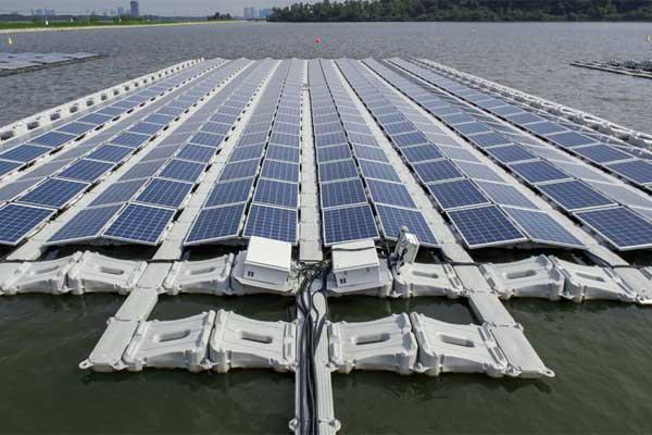 Floating Solar Panels Market Research Report – Forecast