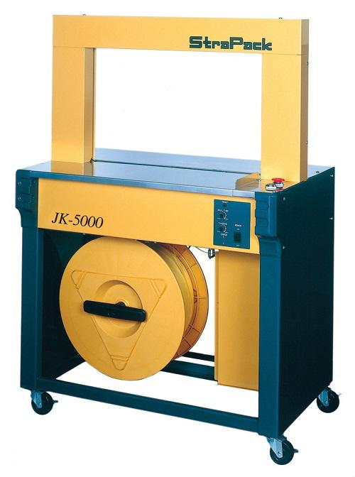Automatic Strapping Machines market