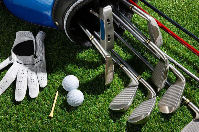 Golf Equipment Manufacturing