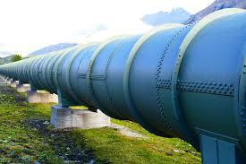 Natural Gas Pipeline Market 2018