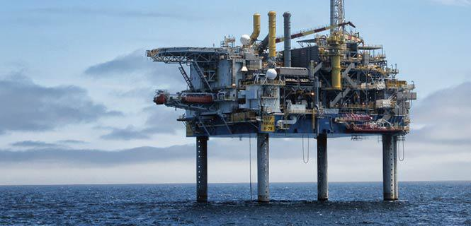 SCADA Oil & Gas market
