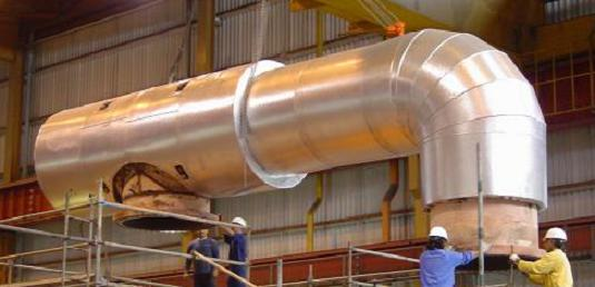 Growth of Industrial Pipe Insulation Materials Market Focusing
