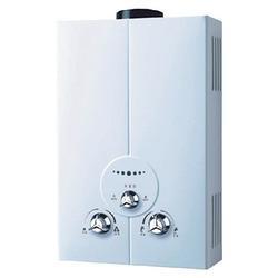 Water Heater Market