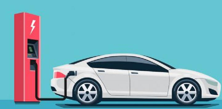Tesla, Toyota Motor, Volkswagen Profiled in Electric Vehicles