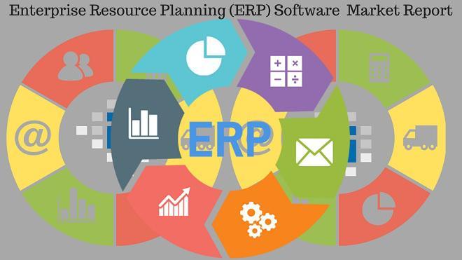 Enterprise Resource Planning (ERP) Software Market 2018