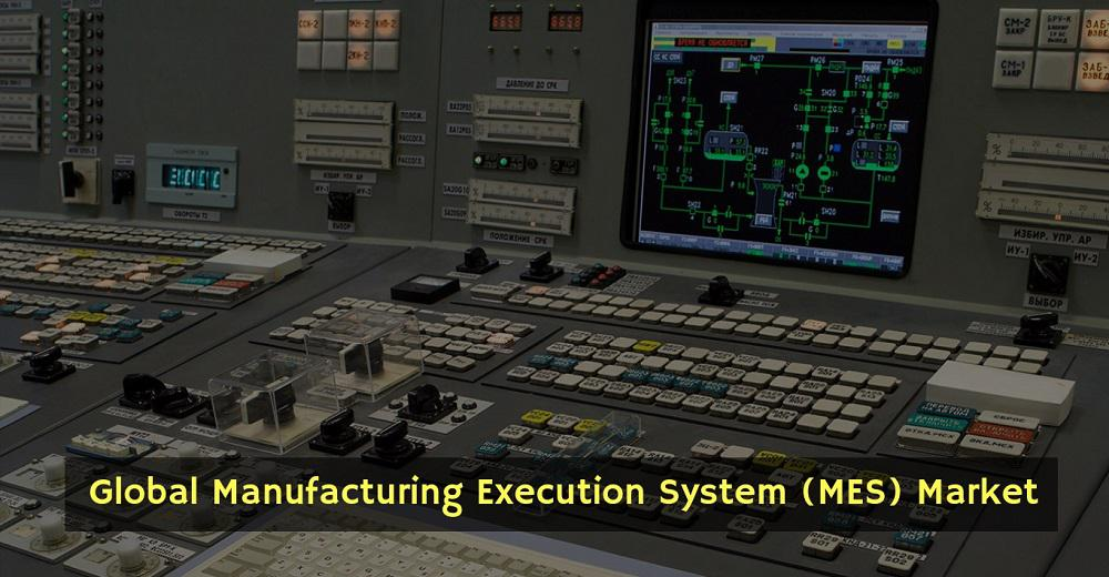 Manufacturing Execution System (MES) Market Analysis with