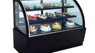 Refrigerated Display Cases Market Detailed in New Research