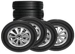 Automobile Tire Market is Booming| Cooper, Bridgestone,