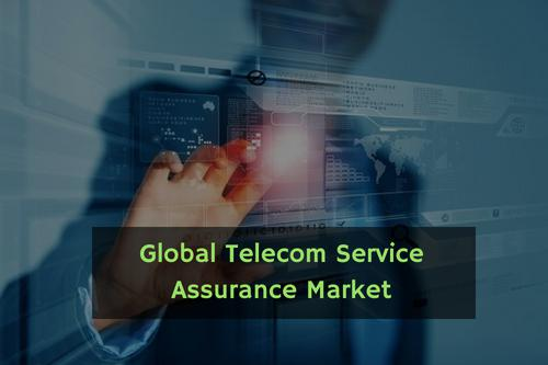Telecom Service Assurance Market Seeing Robust Growth