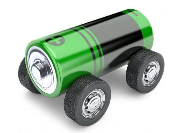 Electric Vehicle Battery Market Research Report Details Market
