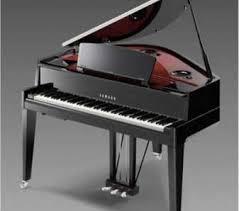 Digital Pianos Market