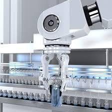 Pharmaceutical Robots Market Forecast 2018- 2026: Kawasaki