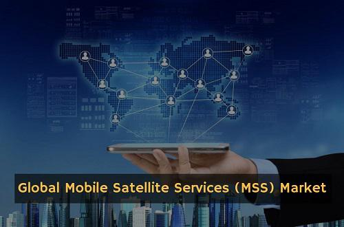 Mobile Satellite Services (MSS) Market Research Anticipated