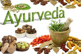 Ayurvedic Market