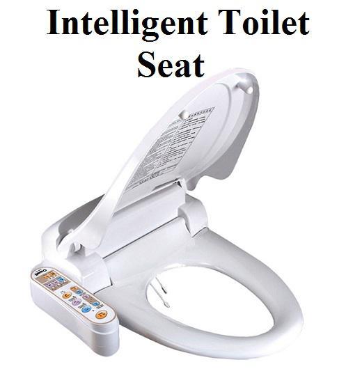 Intelligent Toilet Seat Market