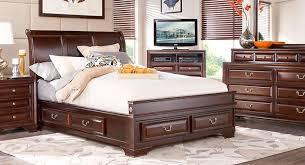 Bedroom Furniture Market Key Player Information are -
