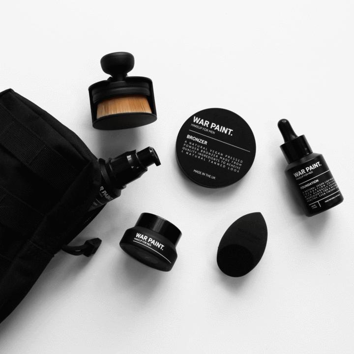 War Paint Makeup for Men Range