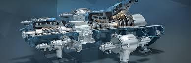 Steam Turbine Market Analysis By Top Key Players like BYD Company