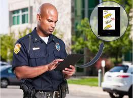 Police Modernization & First Responders