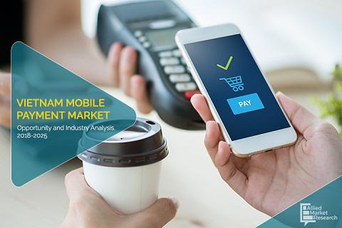 Vietnam Mobile Payment Market Outlook and Forecast 2025 -