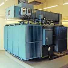 Europe Oil Filled Distribution Transformer Market